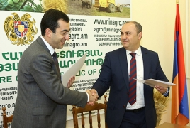 ACBA Leasing joins subsidy program of agricultural machinery leasing