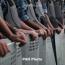 В Таджикистане начали увольнять полицейских с лишним весом