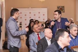 Պետերբուրգի հայկական եկեղեցուն կից կգործի հայ բժիշկների ընկերակցությունը
