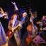 Известная джазовая группа Billy's Band даст концерт на Северном проспекте в Ереване