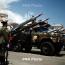 Մայիսի 9-ին Ստեփանակերտում զենքի ցուցադրություն է սպասվում