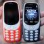 Начались поставки переизданного Nokia 3310
