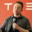Musk thinks automated software will make Tesla worth as much as Apple