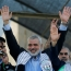 Ex-Gaza chief Haniya elected Hamas leader