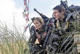 "Tom Cruise, Emily Blunt may return for ""Edge of Tomorrow 2"""