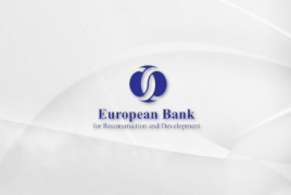EBRD ratchets up Armenia economic growth forecast to 2.5%