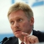 Kremlin says Moscow unconcerned about FBI director's dismissal