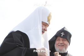 Armenia among most religious and USSR-nostalgic nations