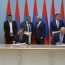 Armenia's ruling RPA, ARFD sign coalition agreement