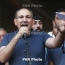 Armenia opposition MP accuses ruling party of election fraud; RPA refutes