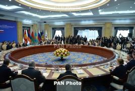 Армения предложила создать в ЕАЭС систему оповещения об опасных товарах