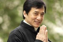"Jackie Chan, Sylvester Stallone team for ""Ex-Baghdad"" action pic"