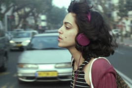 """Synergetic acquires Hadas ben Aroya's """"People That Are Not Me"""""""