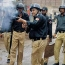 Bomb hits convoy of the Pakistan Senate deputy, kills 25