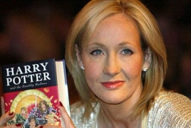 Harry Potter prequel stolen in Birmingham burglary