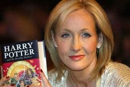 Harry Potter prequel stolen in Birmingham burglary