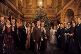 """Downton Abbey"" movie ""to start filming in September"""