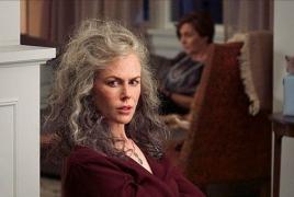 "Elisabeth Moss, Nicole Kidman in ""Top of the Lake: China Girl"" trailer"
