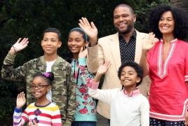 """Black-ish"" hit series renewed for season 4 at ABC"