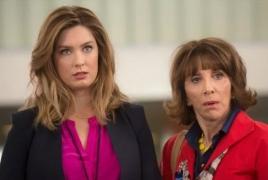 "NBC renews Tina Fey's comedy series ""Great News"" for season 2"