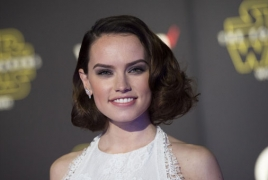 "Daisy Ridley, Tom Holland sci-fi ""Chaos Walking"" travels to Cannes"