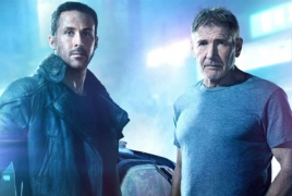 "Harrison Ford talks his role in ""Blade Runner"" sequel"