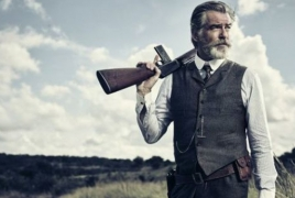 "Pierce Brosnan's ""The Son"" gets renewed for season 2 on AMC"