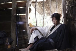 "Magnet Releasing nabs Japanese action drama ""Blade of the Immortal"""