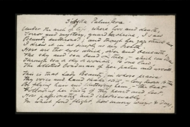 Delaware Art Museum puts over 500 rare archives online