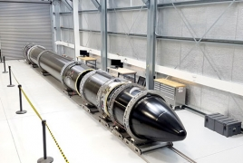 Rocket Lab almost ready to ferry small payloads to space