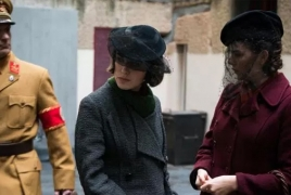 """Beta Cinema boards """"The Invisibles"""" doc about German Jews during WWII"""