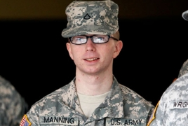 WikiLeaks' Chelsea Manning set to be released