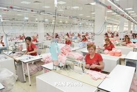 2017-ին Երևանում 650 աշխատատեղ է ստեղծվել, Արարատում՝ 300, Տավուշում՝ 200