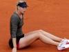 Շարապովան «Ռոլան Գարոսի» հրավեր չի ստացել. WTA-ի ղեկավարը համաձայն չէ որոշման հետ