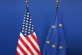 EU, U.S. discuss possible airline laptop ban