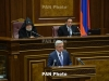 Armenia ready for compromise; no unilateral concessions on Karabakh
