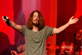 Chris Cornell, Audioslave and Soundgarden singer dies at 52