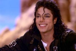 "Netflix circling Michael Jackson film ""Bubbles"""