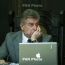 Կարեն Կարապետյանը վարչապետ է նշանակվել