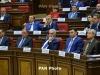 Armenian National Assembly elects deputy speakers