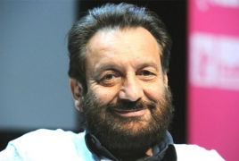 "Shekhar Kapur to helm Genocide tale ""3 Apples Fell From Heaven"""
