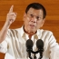 China's Xi threatened war if Philippines drills for oil, Duterte says