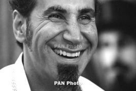Серж Танкян напишет музыку к российскому фэнтези блокбастеру