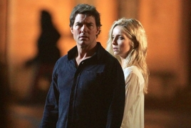 "Tom Cruise cursed by the ultimate evil in ""The Mummy"" final trailer"