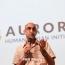 «Ավրորայի» հավակնորդ Թոմ Քաթինան դասախոսել է  ՀՀ ապագա բժիշկների համար