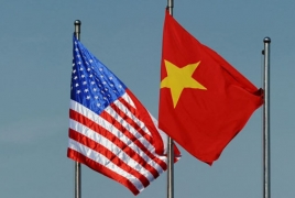 U.S. delivers patrol boats to Vietnam to boost security ties