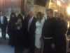 Trump, first lady listen to Armenian chants at Jerusalem church