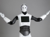 First robot to join Dubai police force in May