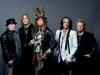 Aerosmith в рамках прощального тура спела песню в поддержку Манчестера