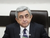 ՀՀ նախագահը հանձնարարել է առաջ մղել մրցունակ գյուղմթերքի արտահանումը